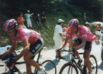 Seville and Ullrich